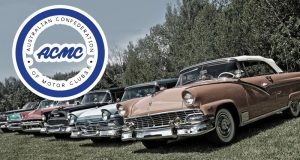 ACMC ADVICE ON CVS (CLASSIC VEHICLE SCHEME) APPLICATIONS