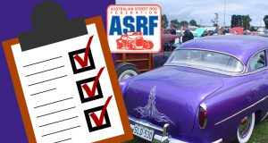 ASRF (ACT) SAFETY DAY
