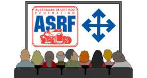 VITAL FEEDBACK FROM ASRF (VIC) OPEN FORUM