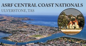 ASRF CENTRAL COAST NATIONALS – ULVERSTONE, TAS