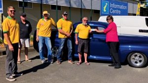 TWEED AREA STREET RODDERS – KINGSCLIFF KINDNESS