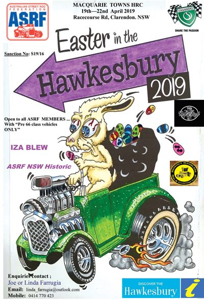 Easter in the Hawkesbury-2019 flyer copy